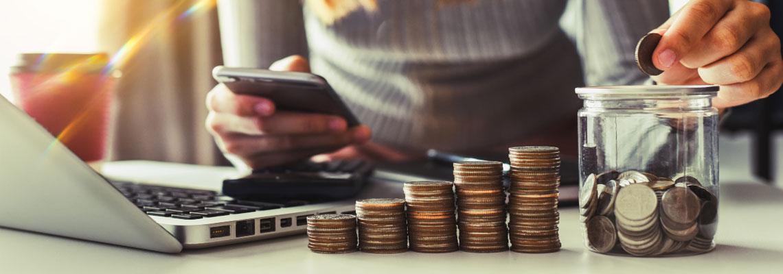 Solutions de placements d'épargne
