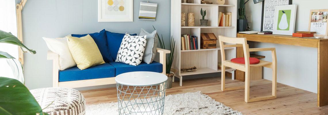 immobilier locatif meublé