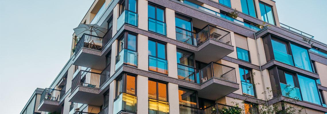 appartement à Reims
