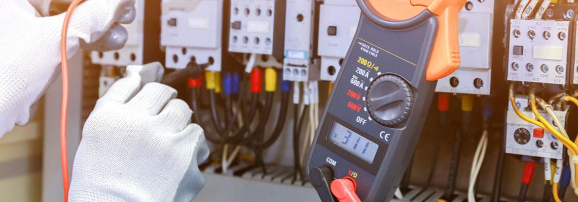 Formations en habilitation électrique