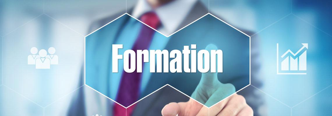 Formation vente