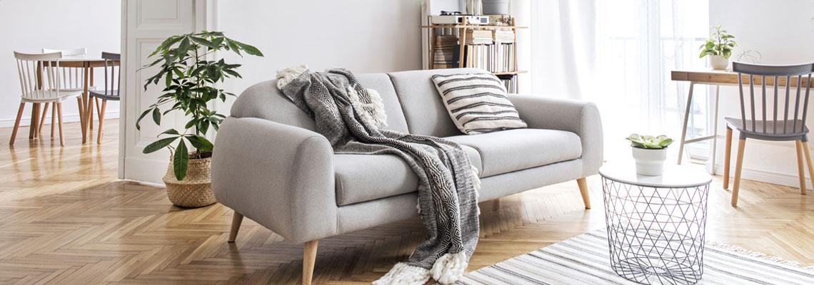 Les tendances de mobilier