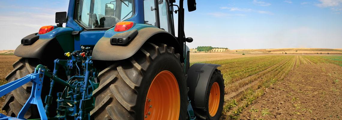 Matériel agricole d'occasion